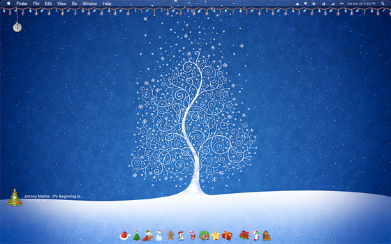 Christmas Desktop 1 by shellygrl985