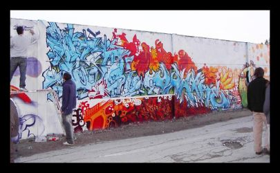 Dunkerque Legal Session 2004 4 by ovy