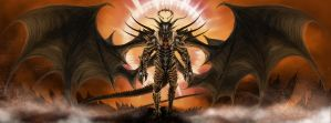 Lord of Dragon by Hirooyuuki