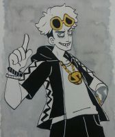 ya boi guzma by 1000butts
