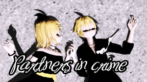 [MMD] Partners in crime [MOTION DOWNLOAD][UPDATED] by Guumi-chan