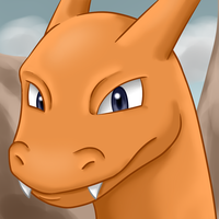 .:Pkmn: Charizard Icon by Fire-For-Battle