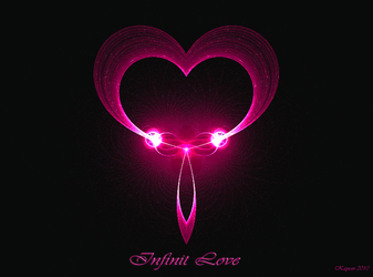 Infinit Love by Saffzuk