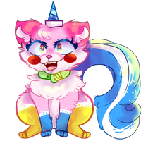 Unikitty .:Speet Paint: by Shewy-Shuby-0w0-17