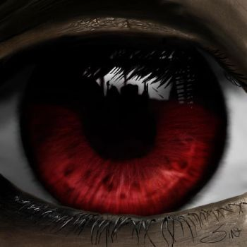 Red Eye by Blackout87