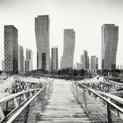 Songdo by xMEGALOPOLISx
