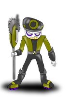 RebelTaxi Unleashed by Rovenami