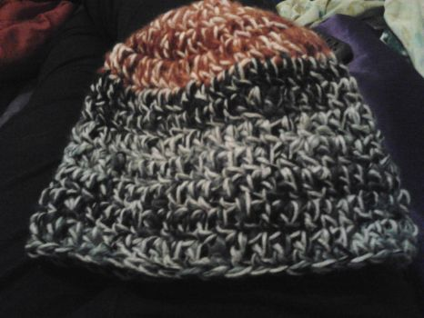 HAT I MADE 14 by GothicRose92