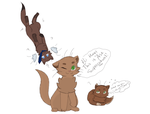 Ask Supercatural??   [see desc.?] by oh-no-Castiel