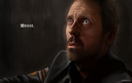 House MD - Redemption by SleepingBeagle