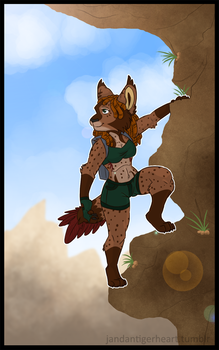 Free Climb [RAFFLE] by Songficcer