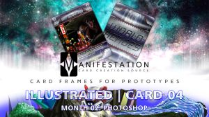 Month 02: Card 04 - Photoshop (ILL.   Current Era) by CauseThought