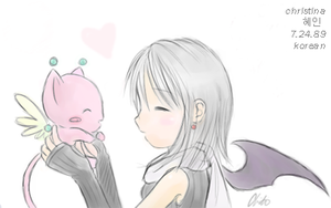 luv you... by chrissichan