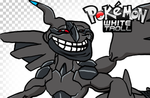 Pokemon White Troll - Beta Test 0.1