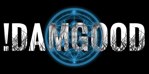 Damgood transmutation sticker design v0.1 by damgood