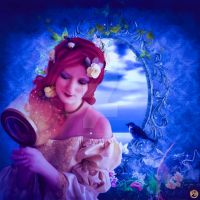 Who's the fairest of them all ? by Renata-s-art