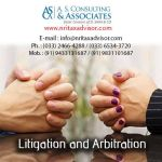 Litigation and arbitration by nritaxadvisor2015