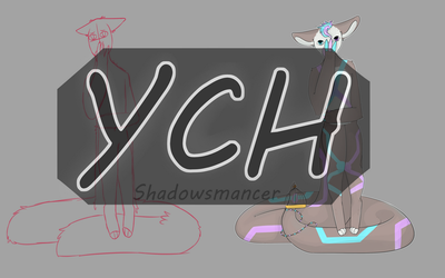Floating YCH | Open | by shadowsmancer