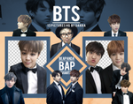 Pack Png 1249 // BTS by BEAPANDA
