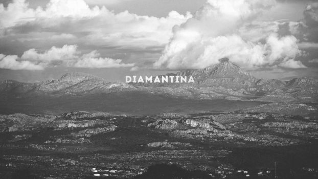 Diamantina by samuelreis