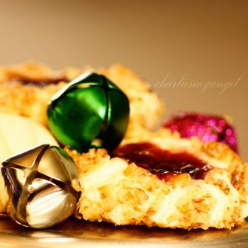 Home Baked Holidays by charliesmyangel