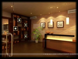 ethnic resto 04 by kee3d