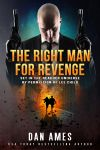 The Right Man For Revenge by gayaliberty