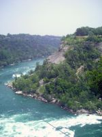 Niagara River by Vchat20