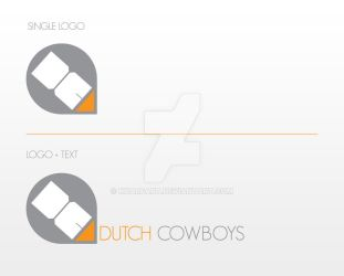 Logo  contest Dutch Cowboys by Knarfart