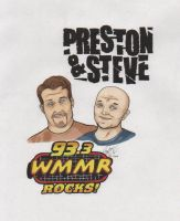 Preston and steve by angela capel by angelacapel
