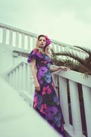 Boogaloo SS16 Editorial 13 by Michela-Riva