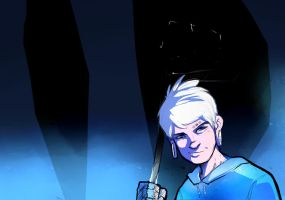 swag jack frost by Toxandreev
