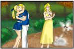 A Walk in the Park TG AP AR 14 by varianm