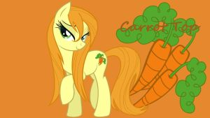 Wallpaper Carrot Top sexy by Barrfind