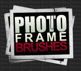 Photo Brushes by seko-design