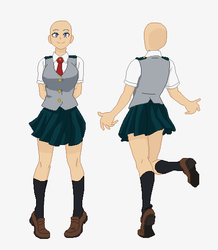 861 +uniform by Bases-Xs