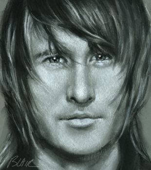 Stephen Christian, Anberlin by Cynthia-Blair