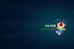 Mufeed wallpaper - my coins by MufeedAhmad