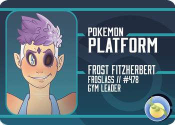 Frost - Battle Card by Quco