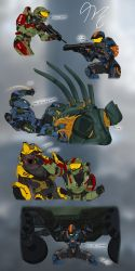 Halo Ammunition Sketches Page 2 by Guyver89