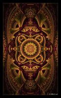 Royal gift II by IDeviant
