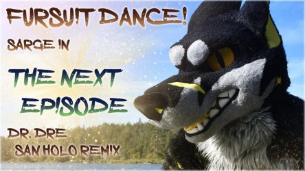Fursuit Dance - Sarge in 'The Next Episode' by TwilightSaint