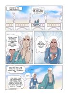 Her Mentor III: 9 page by Kimir-Ra