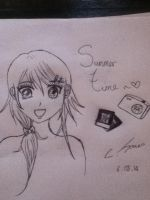 Summer 2014 by casio1241