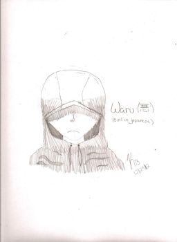 Waru another Anime Character I made by pikachupokemon123