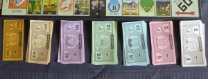 Futurama Monopoly: Funbucks by Spaceman130