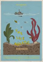 The Life Aquatic with Steve Zissou by SirMonkeyMcCoool