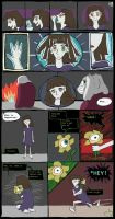 Horrortale Comic 18: Normality by Sour-Apple-Studios