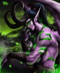Illidan Stormrage by DoomGuy26