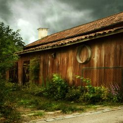 Old building 2 by cindysart-stock by CindysArt-Stock